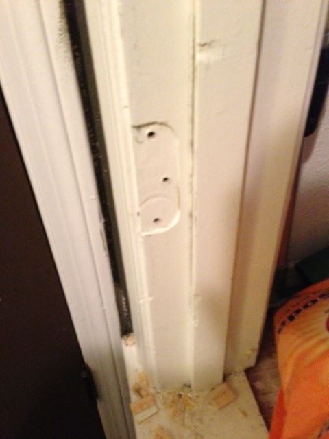 How To Add A Mortise For A Third Hinge Wilker Do S